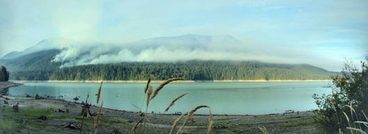 alder lake fire